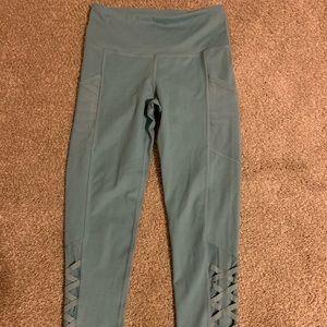 Mono b leggings. Size small
